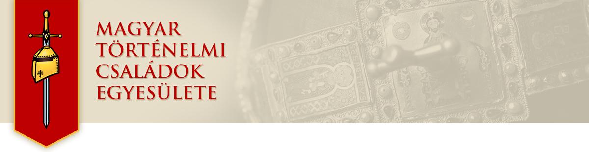 Magyar Történelmi Családok Egyesülete